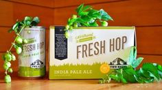 Two Beers Fresh Hop IPA to be released on August 19th