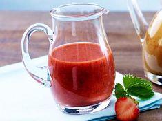 Unser beliebtes Rezept für Erdbeer-Balsamico-Vinaigrette und mehr als 55.000 weitere kostenlose Rezepte auf LECKER.de.