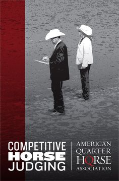 This manual is designed as a guide for developing a successful horse judging team as well as a keen eye for evaluating horses in performance and halter events.