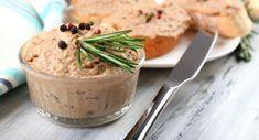 receta de paté de anchoa con pimiento de piquillo | Hosteleriasalamanca.es