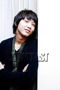 Ji Hyeon-woo (지현우) - Picture @ HanCinema :: The Korean Movie and Drama Database