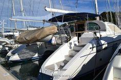 #boats #yachts #boatsforsale #yachtforsale #luxuryachts #usedboats #newboats #azimut #motoryachts #superyacht Alliaura Marine Privilege 465 - http://yachtsaleboats.com/alliaura-marine-privilege-465/