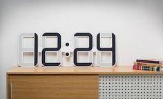 Die ClockONE von Twelve24