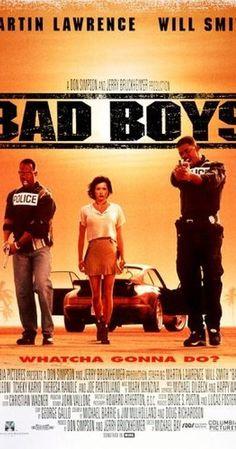 bad boys acteur
