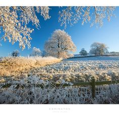 Ebrington, Gloucestershire