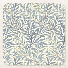 Willow Boughs by William Morris. The Original Morris & Co - Arts and crafts, fabrics and wallpaper designs by William Morris & Company