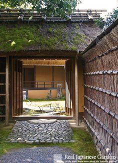 Pin by bonsai gurus on japanese garden японский сад, япония, Japanese Fence, Japanese Bamboo, Japanese House, Japanese Gardens, Japanese Interior, Japanese Design, Japanese Architecture, Garden Gates, Garden Design