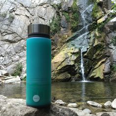 The Grayl water filter is perfect for your Tap, Travel, and Trail adventures! Check out my review!