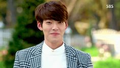 Animated gif discovered by Valentina Tolotti. Find images and videos about gif, the heirs and kim woo bin on We Heart It - the app to get lost in what you love. Kim Woo Bin, Actors Male, Asian Actors, Korean Actors, Korean Dramas, Actors Funny, Cute Actors, Ver Drama, Lee Min Ho Kdrama