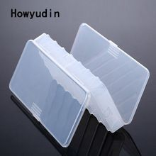14grid fishing box Double sided lure fishing accessories Quality PC plastic tackle box bait boxes peche accesoires storage boxes  $US $3.98 & FREE Shipping //   http://fishinglobby.com/14grid-fishing-box-double-sided-lure-fishing-accessories-quality-pc-plastic-tackle-box-bait-boxes-peche-accesoires-storage-boxes/    #fishinf