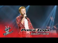 "Joaquim Cabral - ""Ain't no Sunshine"" 