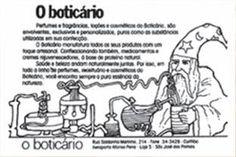 Inspirado no mago Merlin, o Dr. Botica tornou-se um boneco de pano e dá nome a um importante centro de estudo e desenvolvimento da arte bonequeira, em Curitiba.