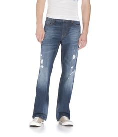 Guys Jeans - Bootcut, Straight & Slim Jeans for Guys | Aeropostale 32x34
