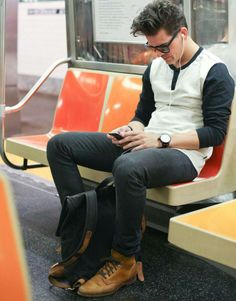 style on the Subway.