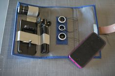 iPhone lens kit review