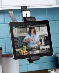 Belkin Kitchen Cabinet Mount $50