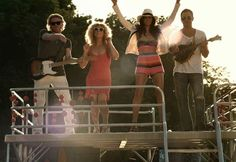 Litte Big Town - Pontoon - love this song!