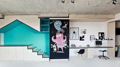 Studio Eight / Input Creative Studio