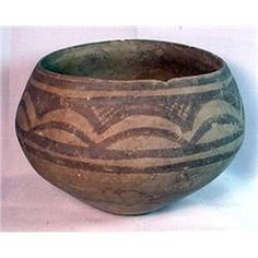 Tepe Sialk II, c.4000 BC.
