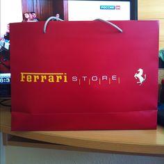 #Ferrari #ferraristore