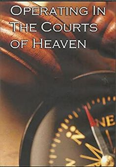 Operating in the Courts of Heaven Oracle Book, Midnight Prayer, Praying In The Spirit, Divine Revelation, Learn Hebrew, Answered Prayers, Finance Books, Spirituality Books, Free Pdf Books