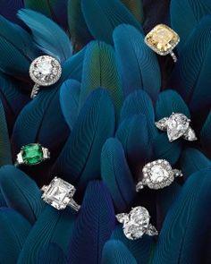 Rings | Martha Stewart Weddings