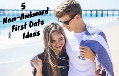5 Non-Awkward First Date Ideas First dates can be the most fun, yet most intimidating, encounters. Sometimes the conversations flow perfectly and you hit it off right away. But other times conversations become awkward and you run out of things to talk about! Since I know from personal experience that those situations can...  Read More at https://www.chelseacrockett.com/wp/lifestyle/5-non-awkward-first-date-ideas/.  Tags: #Adventures, #Awkward, #Boyfriend, #Date, #D