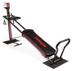 Gym Exercise Machine