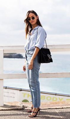 30 Ways to Upgrade Your Style This Summer via @WhoWhatWear