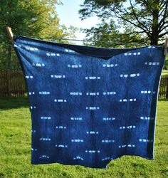Shibori Tie Dye Folding Techniques