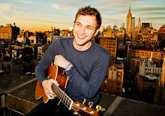The Story Behind 2012's Unlikely Hit Song - 'Home' by Phillip Phillips - Coldwell Banker Blue Matter