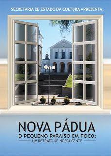 Vida no Campo : Livro: Nova Pádua O Pequeno Paraíso em Foco: Um Re...