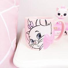 ♡Breakfast at Chloe's♡ Disney Home, Disney Dream, Disney Fun, Disney Magic, Disney Style, Walt Disney, Pink Love, Pretty In Pink, Marie Cat