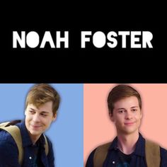 Noah Foster John/ Johnny Karna @johnny_karn @johnny_karn