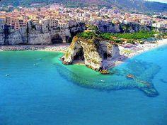 The Amalfi Coast – Italy