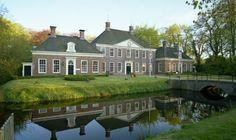 Havezate Laarwoud in Zuidlaren - foto's en tekeningen