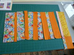 Adventures in Quilting and Sailing: Ricky Timms Convergence Quilt Workshop