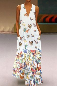 Spirio Womens Casual Crewneck Bohemia 1//2 Sleeve Floral Print Short Dress