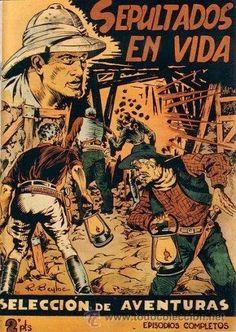 SELECCIONES DE AVENTURAS / SELECCIÓN DE AVENTURAS, EDICIONES TORAY Lote de 9 Nº Reeditados