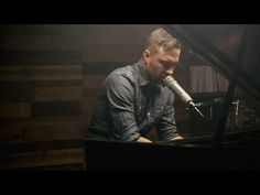 """Brady Toops - """"O For Grace"""" (Live at RELEVANT) - YouTube.  I get goose bumps from this song, I just love it!"""