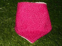"""Bandana """"Pétalos rosa"""""""