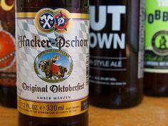 5 Great Fall Beers for the Pumpkin Beer Hater