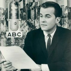Photos from Dick Clark's incredible life. Rest in peace Dick, and so long.