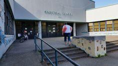 Creston School