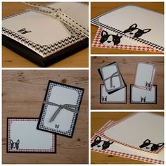 Red and black hounds-tooth frames with a hand-drawn picture of a Boston Terrier on every card. for a set of 10 with ivory for a set of 10 with black envelopes Black Envelopes, Hounds Tooth, Fine Paper, Envelope Sizes, Beautiful Hands, Note Cards, Boston Terrier, Hand Drawn, Poppies