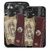 Hogwarts Express Collage Phone Case for iPhone and Galaxy