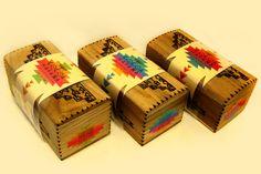Cocoa Havana Chocolate Cigars Packaging & Advertisement by Danielle Briffa, via Behance