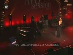 UTE LEMPER ~ Port Of Amsterdam (live 2006) Burlesque Show, Cabaret, Amsterdam, Songs, Videos, Music, Musica, Musik, Muziek