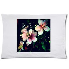 FlOWERS bedroom Collection Pillow Case