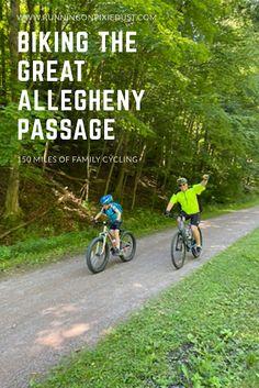 Activities To Do, Outdoor Activities, Bike Trails, Biking, Pittsburgh Zoo, Hampton Inn, Kids Running, Family Road Trips, Bike Parts